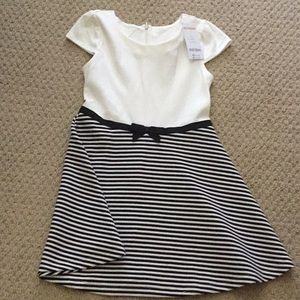 New w/ Tag Gymboree dress